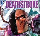 Deathstroke Vol 3 14