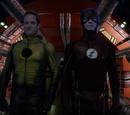 The Reverse-Flash Returns