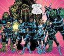 Howling Commandos of S.H.I.E.L.D. Vol 1 4/Images