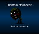 Adventure Phantom Marionette