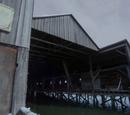 Storybrooke Shipyard