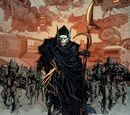 Corvus Glaive (Earth-616)