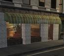 Salieri's Bar