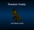 Adventure Phantom Freddy