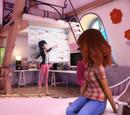 Horario de Adrien