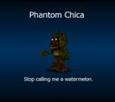 Adventure Phantom Chica