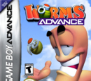 Worms Advance
