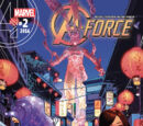 A-Force Vol 2 2/Images
