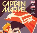 Captain Marvel Vol 9 2/Images