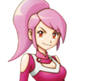 Lavana (Pokémon Ranger: Shadows of Almia)