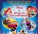 Disney on Ice: Worlds of Enchantment