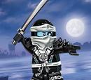 Ninjago Heroes