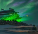 Destruction of the Jade Palace