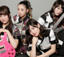 Girl Bands
