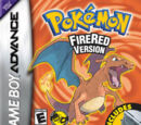 Pokémon FireRed e LeafGreen