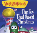 The Toy That Saved Christmas