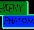 Greeny Phatom