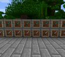 TheblueWizard's Minecraft Mod