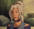 Kya (Legend of Korra)