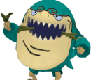 Fish Yo-kai