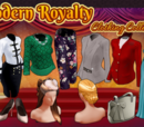 Modern Royalty Collection