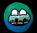 Salt Lake Cityball