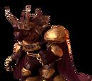 Zanmoran the Triceraton