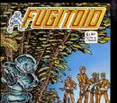 The Fugitoid's Origin