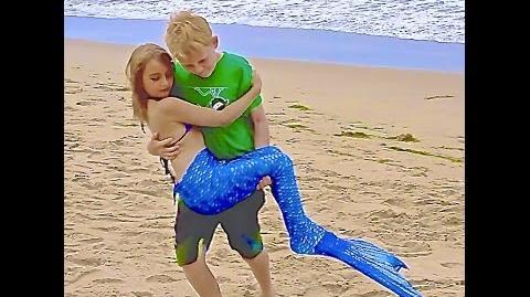 Mermaid Secrets of the Deep (Episode List)