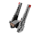 30279 Kylo Ren's Command Shuttle