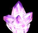 Паучий кристалл