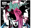 Jem and The Holograms, Issue 11