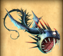 Grabenwühler/Dragons-Aufstieg von Berk