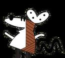 寄生虫(工人和寄生虫)