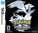 Pokémon Black e White