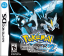 Pokémon Black 2 e White 2