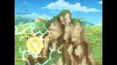 EEnE Z PL Video 4 - Chaos Saga Power Levels Part 2