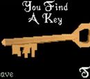 Dresser Key
