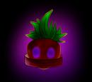 Boot-leg Sweet Strawberry