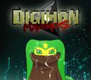 Digimon Mavericks