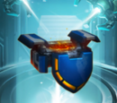 Ultimate Bomber Armor