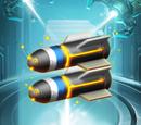 Ultimate Missile Ammo