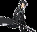 Espada del Dragon Slayer del Trueno
