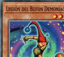 Legión del Bufón Demoníaco
