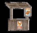 Desert Hotdog Stand (AnYe)