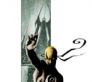 Galerías de Iron Fist (serie de televisión)