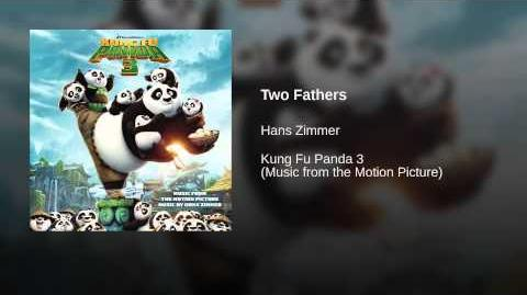 Two Fathers - 15 KFP3 soundtrack