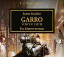 Garro: Vow of Faith (Novella)