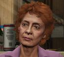 Patricia Madrazo