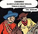 Don Nogales (Terra-Dois)/Galeria